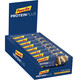 PowerBar Protein Plus 30% Sports Nutrition Caramel Vanilla Crisp 15 x 55g